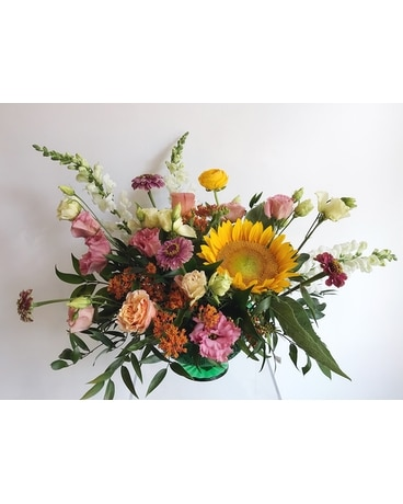 Montego Flower Arrangement