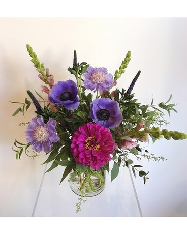 Kalamata Flower Arrangement
