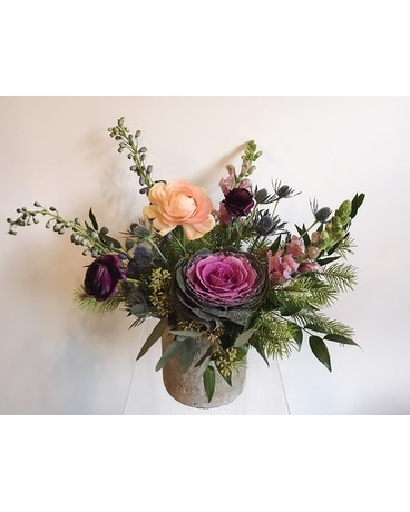 Alpine Meadows Flower Arrangement