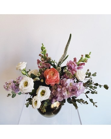 Chiffon Flower Arrangement