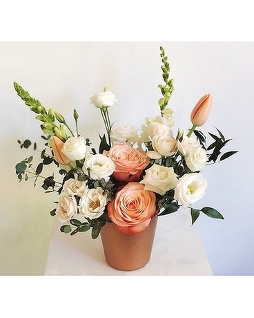 Darling Flower Arrangement