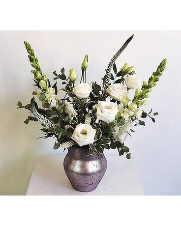 Pearl Flower Arrangement