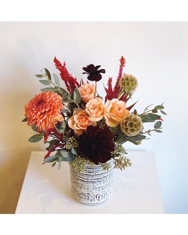 Wynonna Flower Arrangement
