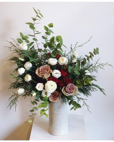 Clove Flower Arrangement