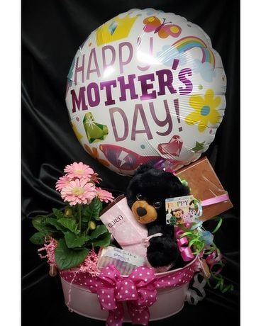 Exclusive Mother's Day Gift Basket Gift Basket