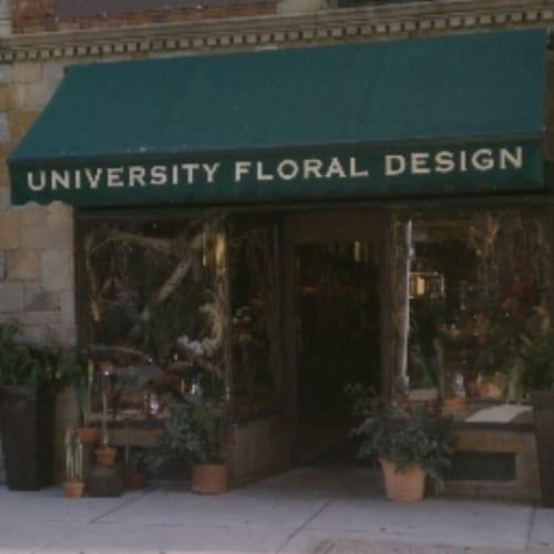 About A University Floral Design New York Ny Florist