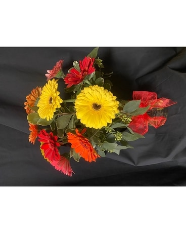 AWL Gerbera Daisies Flower Arrangement