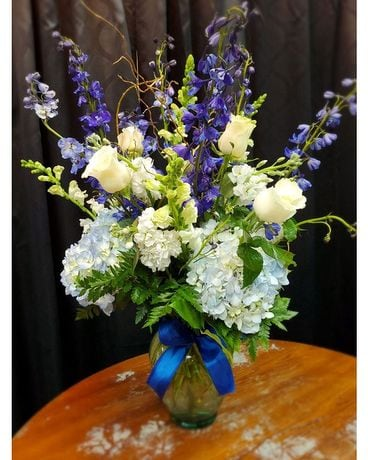 Daydream Memories Flower Arrangement