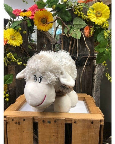 Sherry the Sheep Gifts