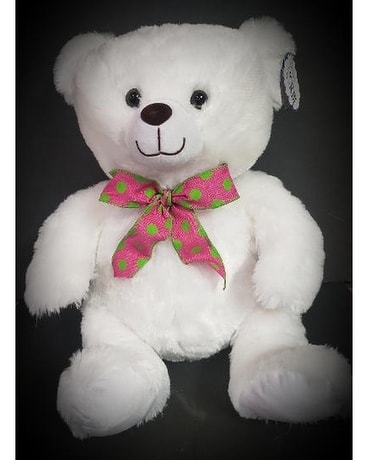 Large White Teddy Bear Gifts