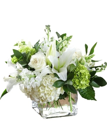 Irish Forever Flower Arrangement