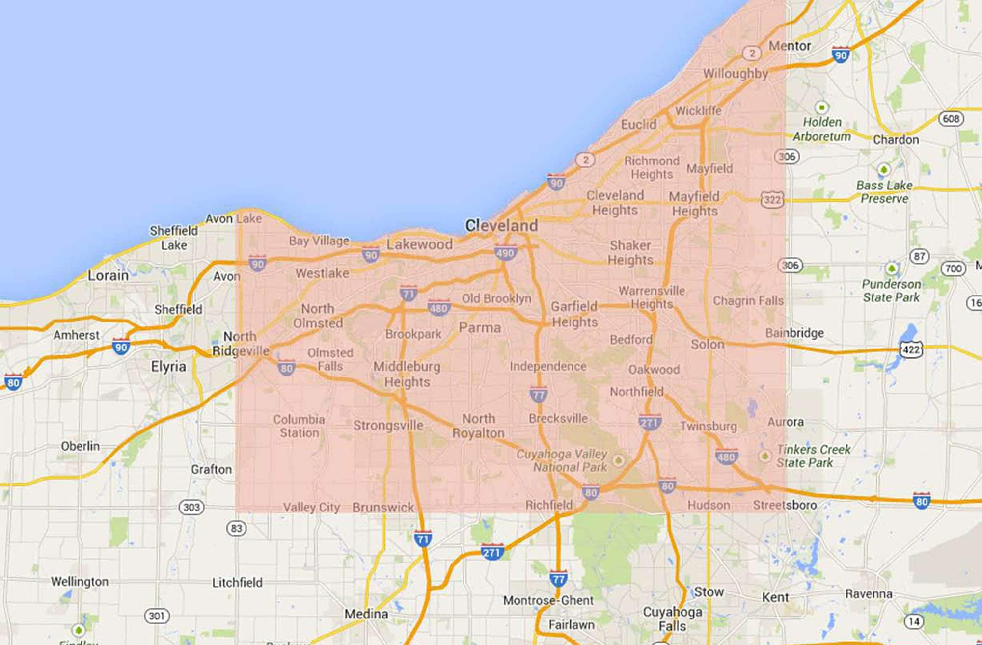 Mayfield Ohio Map.Mayfield Heights Florist Flower Delivery By Mayfield Floral