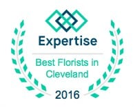 Best Florists in Cleveland 2016