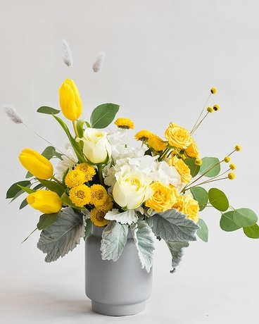 Trendsetter Flower Arrangement