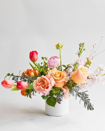Virginia Native Flower Arrangement