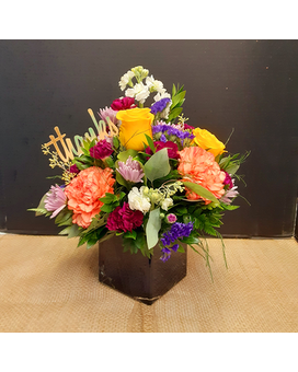 Thankful For You! Flower Arrangement