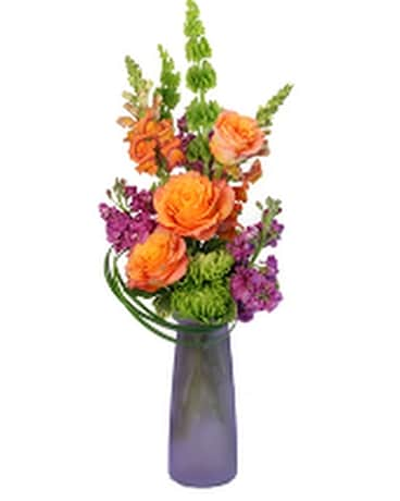 Magnificent Mix Flower Arrangement
