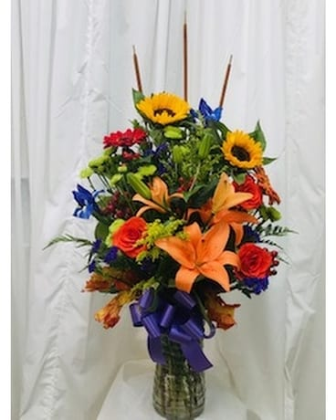 Fall Special Flower Arrangement