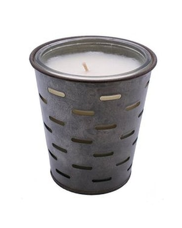 Parkhilll Collection Sugared Pear Candle Gifts