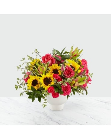 Fresh Beginings Bouquet- Premium