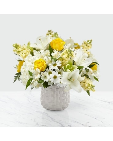 Comfort and Grace Bouquet - Deluxe