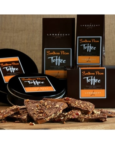 Lambrecht Toffee Gifts