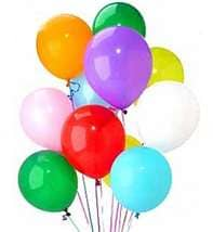 LATEX BALLOONS - Enter Color in Special Instructions at Check Out