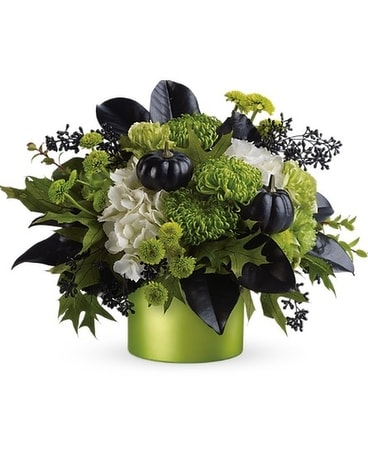 Teleflora's Wicked Bouuet Flower Arrangement