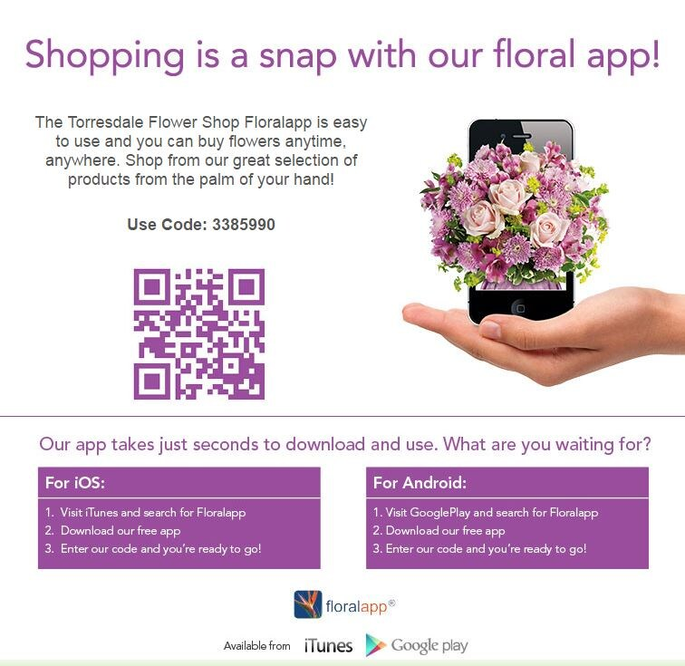 Floral App