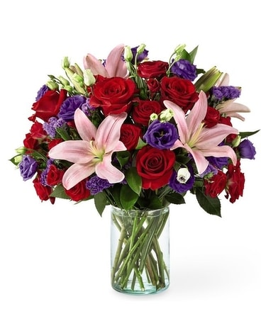 Truly Stunning Bouquet Flower Arrangement