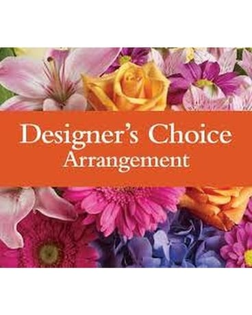 Designers Custom Arr Flower Arrangement
