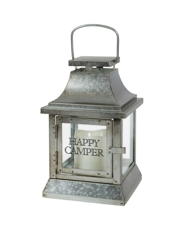 Happy Camper Lantern Gifts