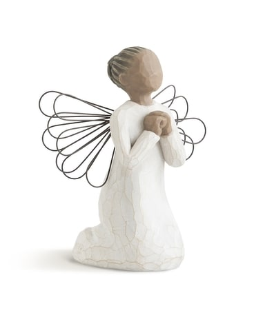 Willow Tree Angel of the Spirit Gifts