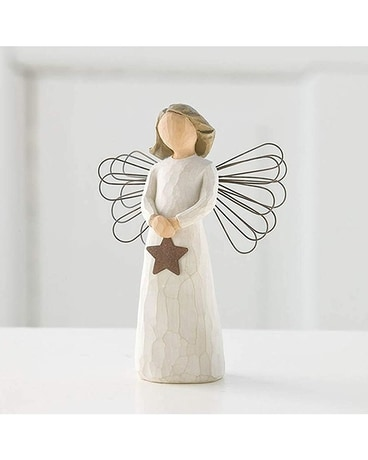 Willow Tree Angel of Light Gifts
