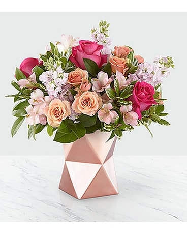 Sweetest Crush 20V3 Flower Arrangement