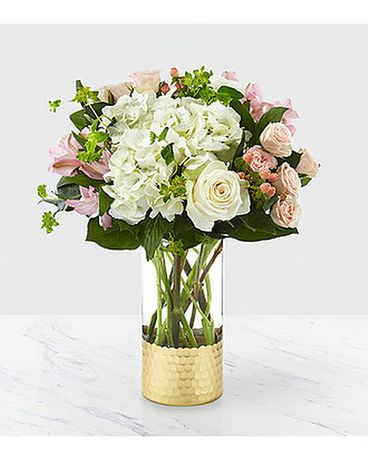 FTD's Simply Gorgeous Bouquet Flower Arrangement