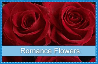 Shop Flowers For Romance