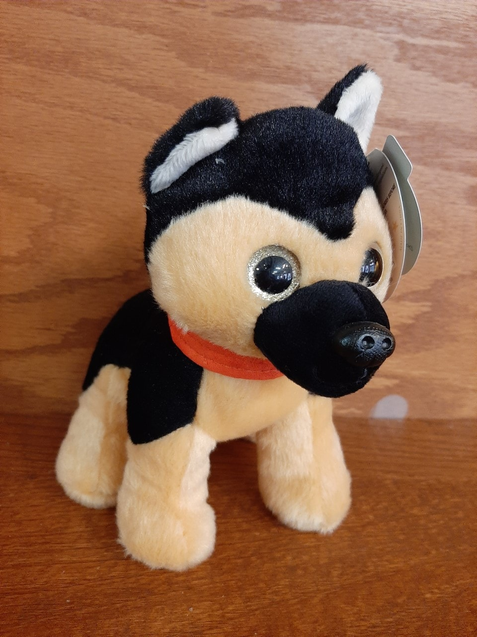 Stuffed Animal - German Shepherd