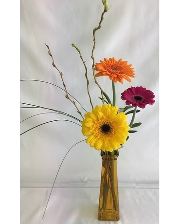 Youre a gem in colorado springs co skyway creations unlimited inc flower arrangement mightylinksfo