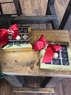 Valentine Chocolates Giftbox