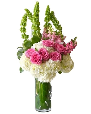 Momentum Flower Arrangement