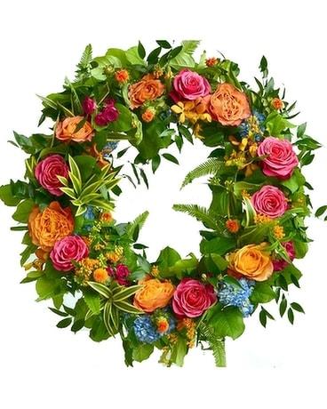 Sunny days ahead in palm springs ca palm springs florist inc sunny days ahead flower arrangement mightylinksfo