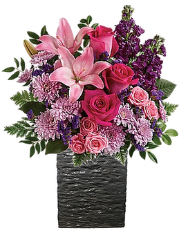 Spring flowers delivery palm springs ca palm springs florist inc all eyes on you bouquet mightylinksfo
