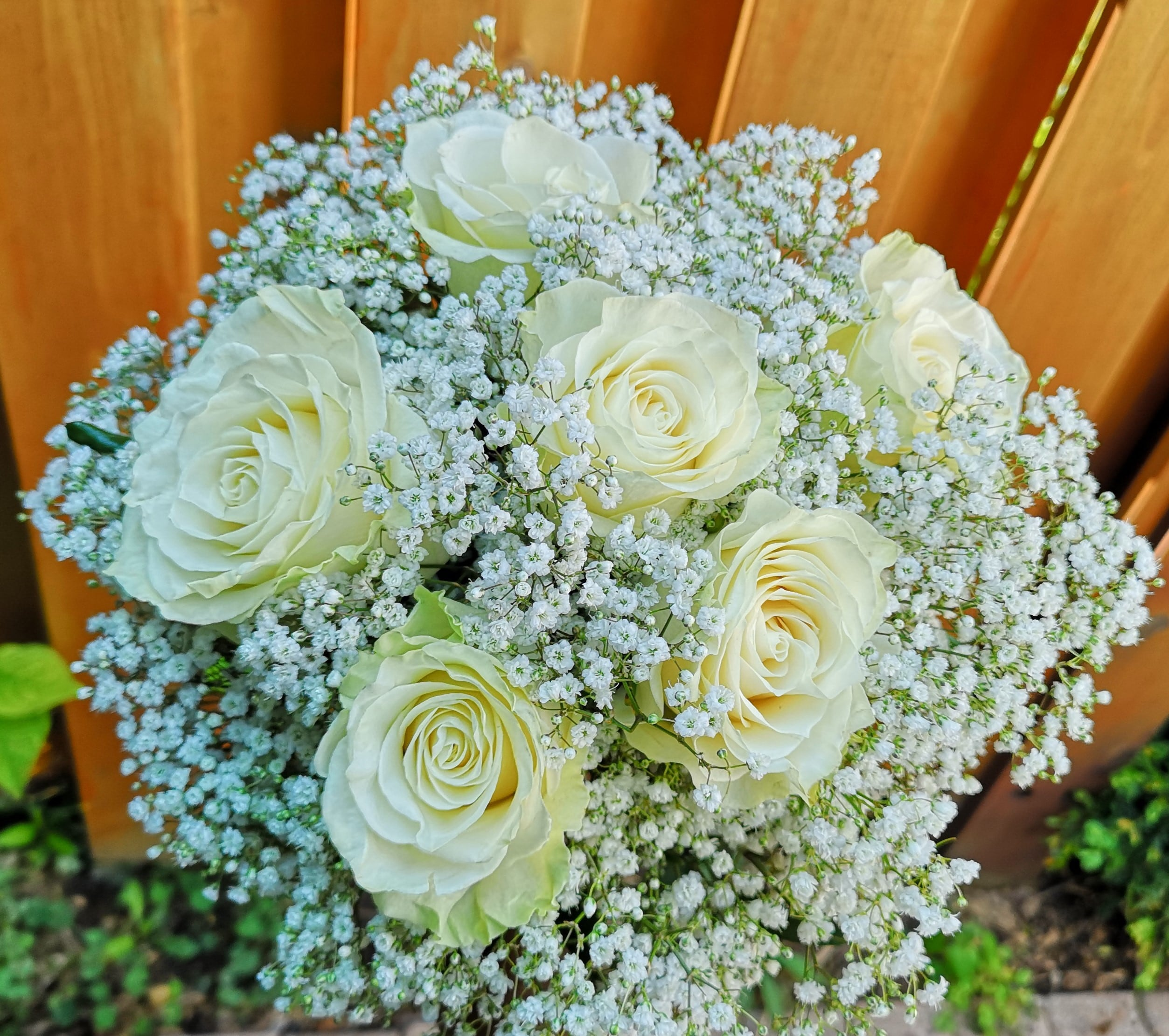 Wedding Flower Gallery Ridgeway Florist In Waterdown