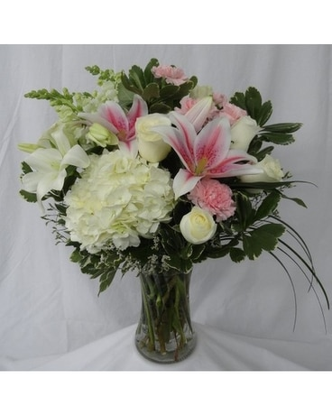 Enchanted blooms Flower Arrangement