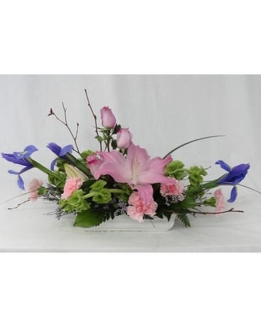 Precious Beauty Flower Arrangement