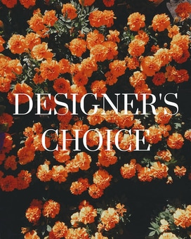Designers Choice Fresh Arrange