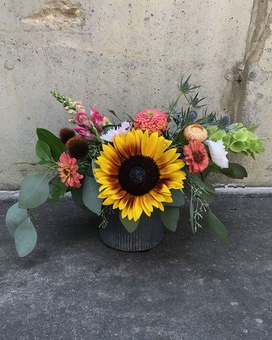 Native Flower Arrangement