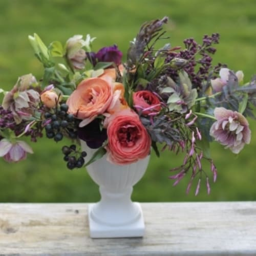 Flowers by Laney have been serving the York, PA. And Baltimore, MD. Counties since 2003. Locally owned and operated, our staff will gladly assist you with ...