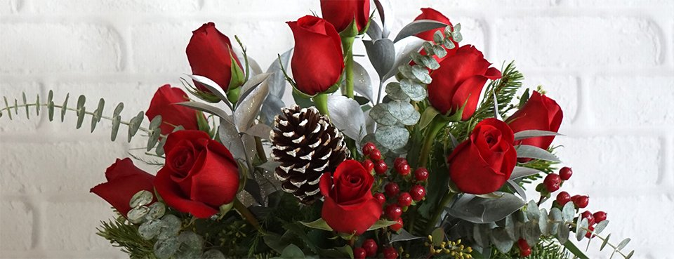Sylvia's - Amling's Christmas and Holiday Flowers